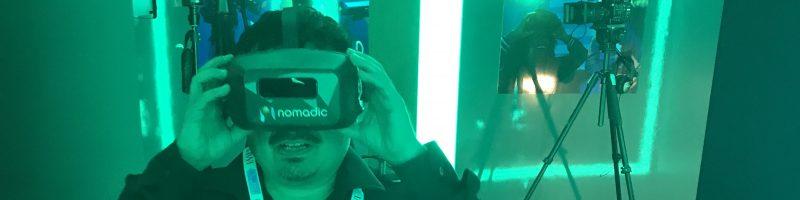 Marco Santana. Tech Journalist. Storyteller.